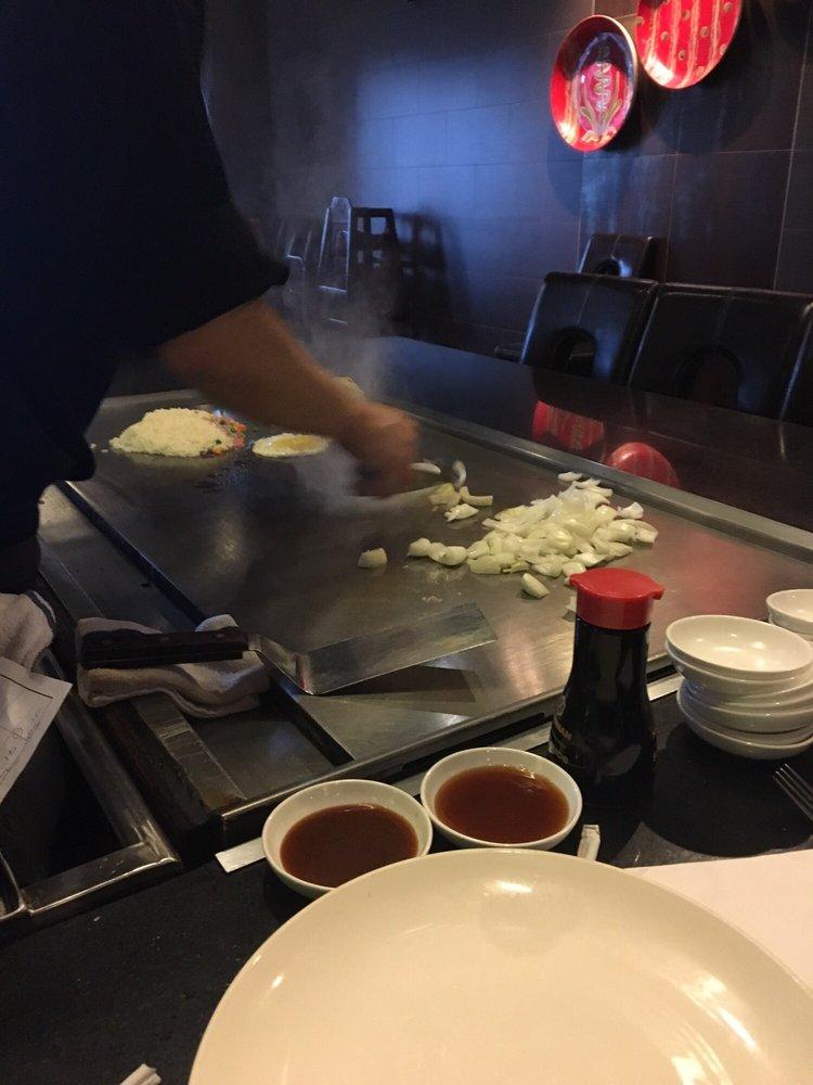 Aki Steak House & Sushi: 1150 Carlisle St, Hanover, PA