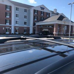 Fairfield Inn Suites 14 Reviews Hotels 8945 Sunflower Dr