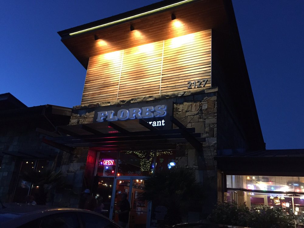 Mexican Restaurant Near W Hotel Austin