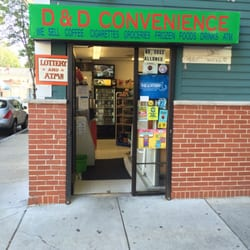 D & D Convenience