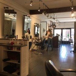 Maryse Racine - Salons de coiffure - 171 Rue Saint-Charles O ...
