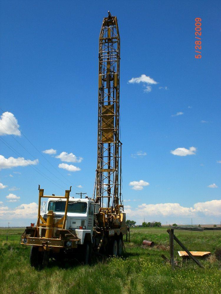 Crandall Drilling & Pump Service: 57065 E Colfax Ave, Strasburg, CO