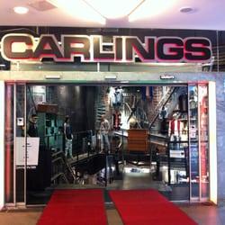 Carlings göteborg