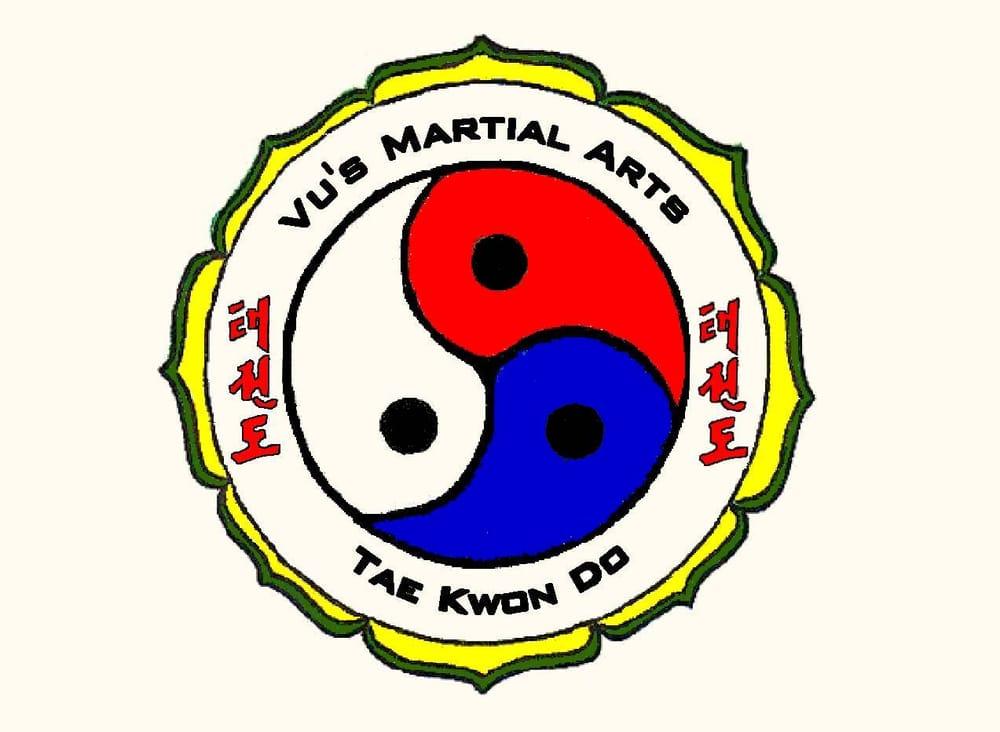 Vu's Martial Arts: 1550 S Custer Rd, McKinney, TX