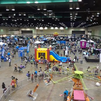 Orange County Convention Center 452 Photos 164 Reviews Venues