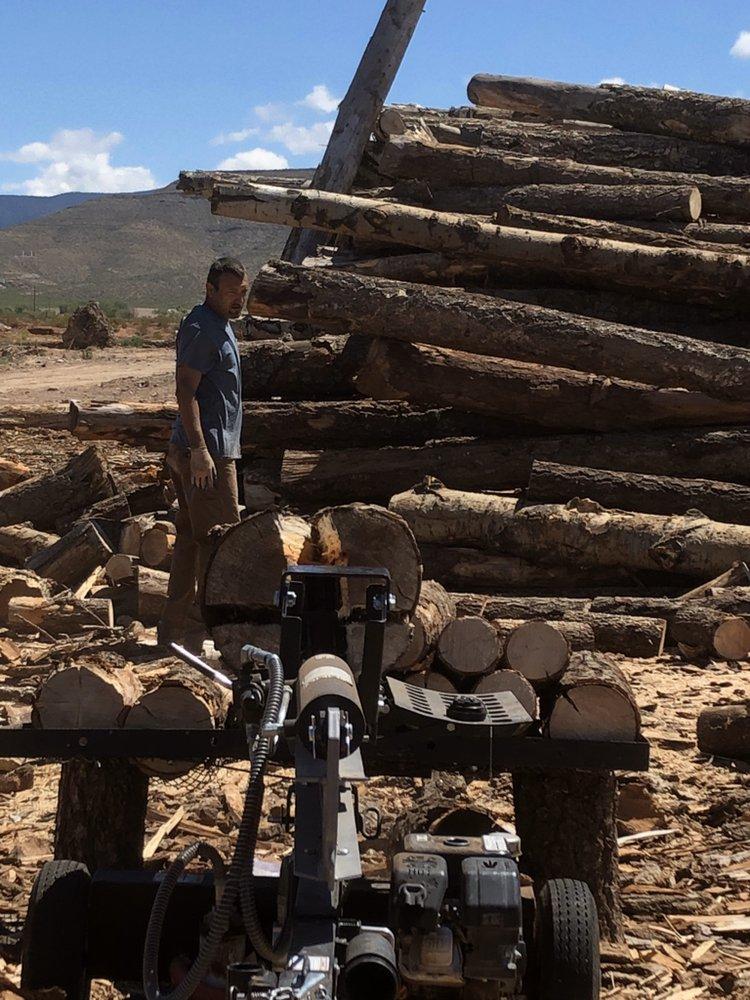 A-E Firewood: Alamogordo, NM