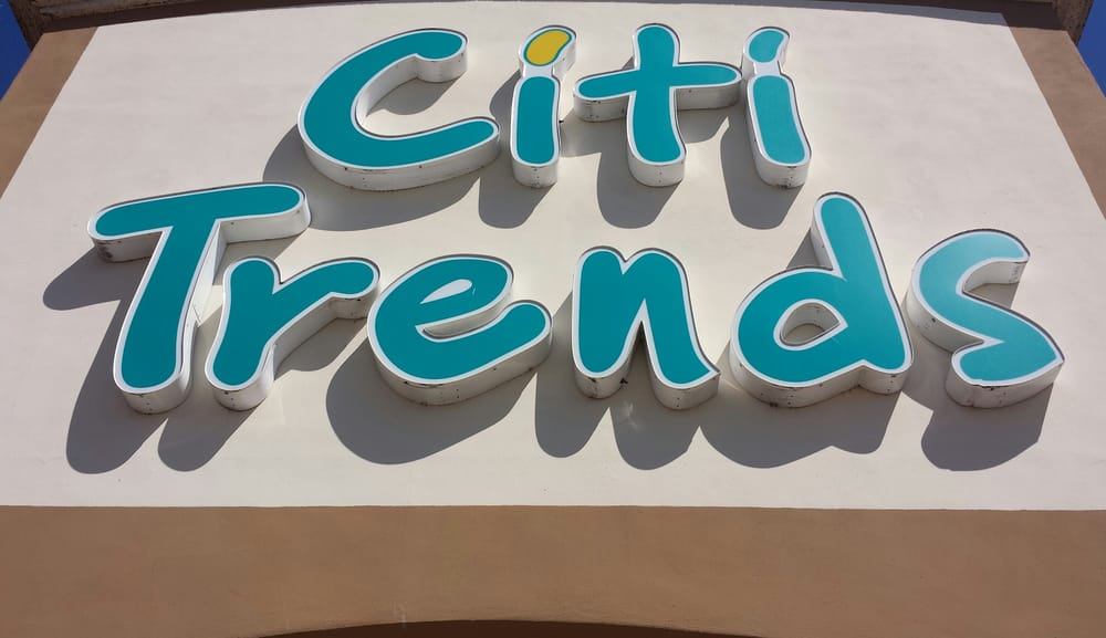 Citi Trends 419 - Women's Clothing - Miami, FL - Reviews - 850 ...