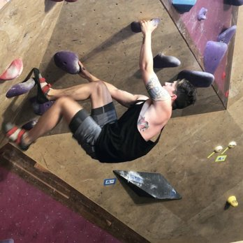 Crux Climbing Center - 35 Photos & 38 Reviews - Rock Climbing ...