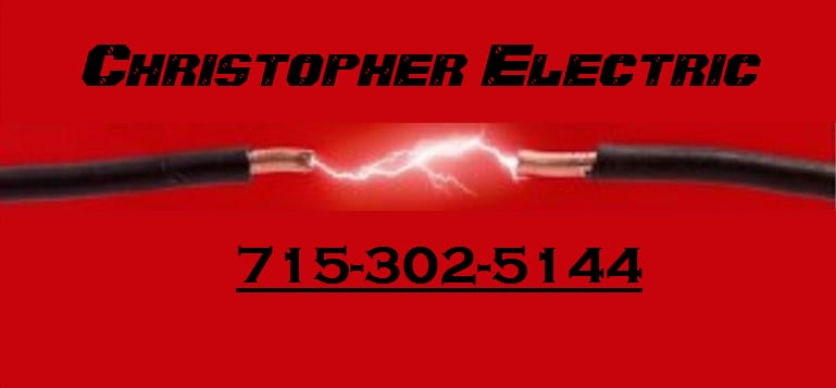 Christopher Electric: 2264 Church Rd, Mosinee, WI
