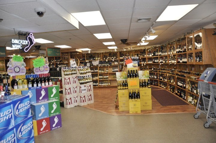 Geaber's Liquors: 231 Old Tower Hill Rd, Wakefield, RI