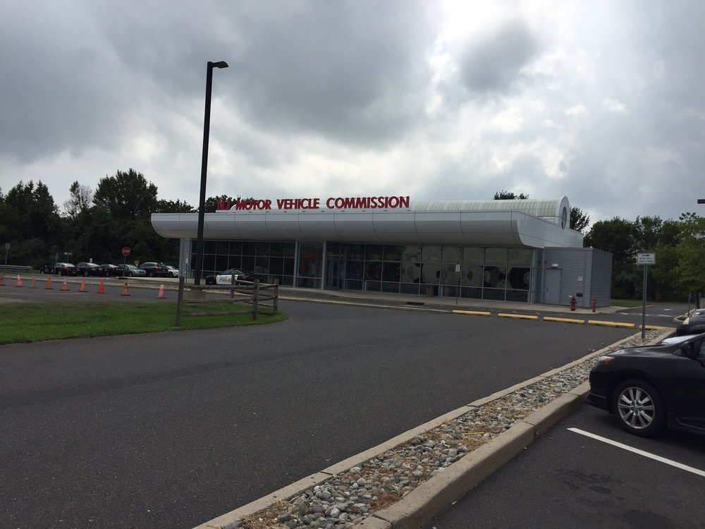 State of New Jersey Motor Vehicle Comission: 811 Okerson Rd, Freehold, NJ