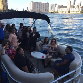 Miami Party Boat Rentals 23 Photos 24 Reviews Boating 3909