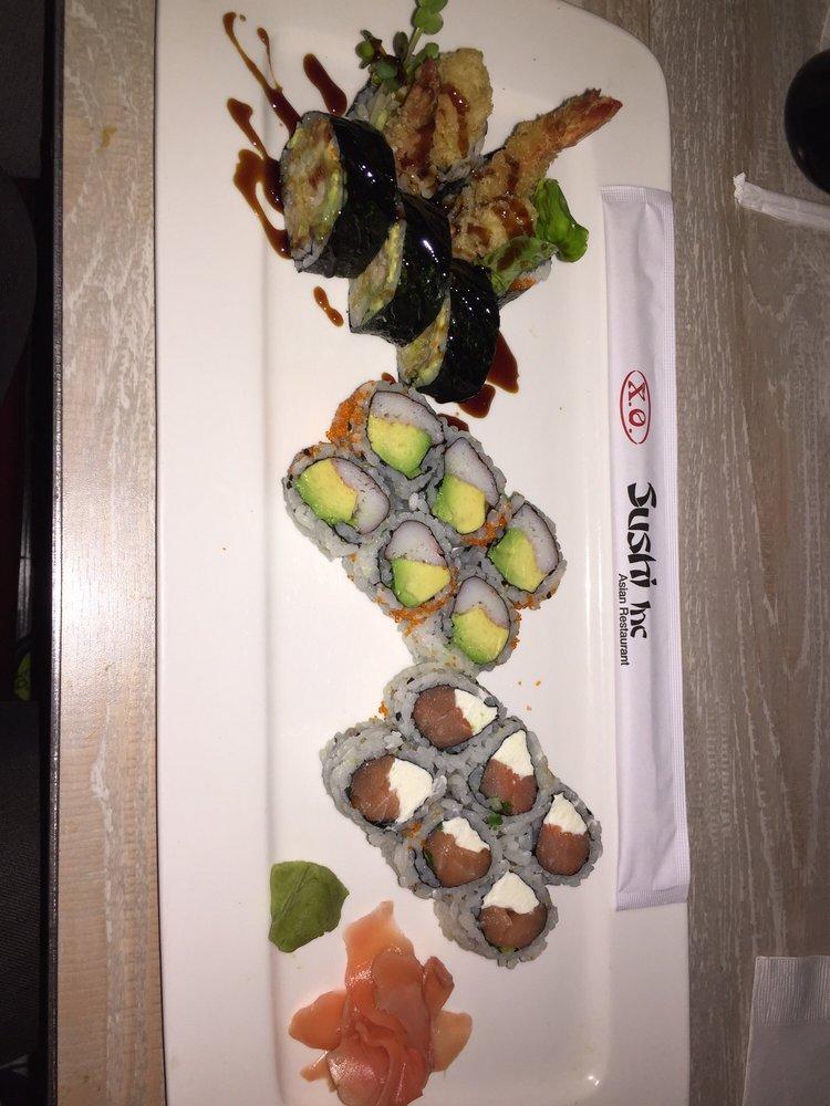 XO Sushi: 1058 Broadway, Woodmere, NY