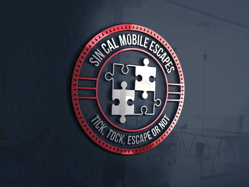 Sin Cal Mobile Escape Rooms: 8808 W Hwy 140, Atwater, CA