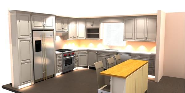 Universal Kitchen Design Dobbs Ferry Simple Inspiration Ideas
