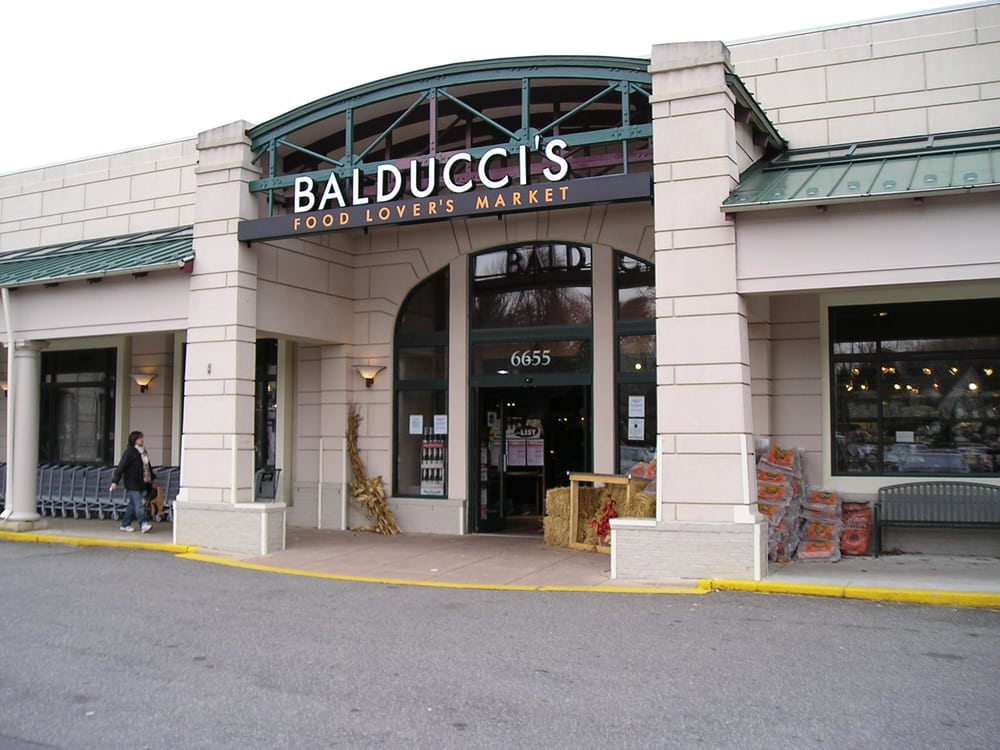 Balducci S Food Lover S Market 81 Photos 83 Reviews Grocery 6655