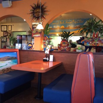 Photo Of Senorial Mexican Restaurant Banning Ca United States It S Super Cute
