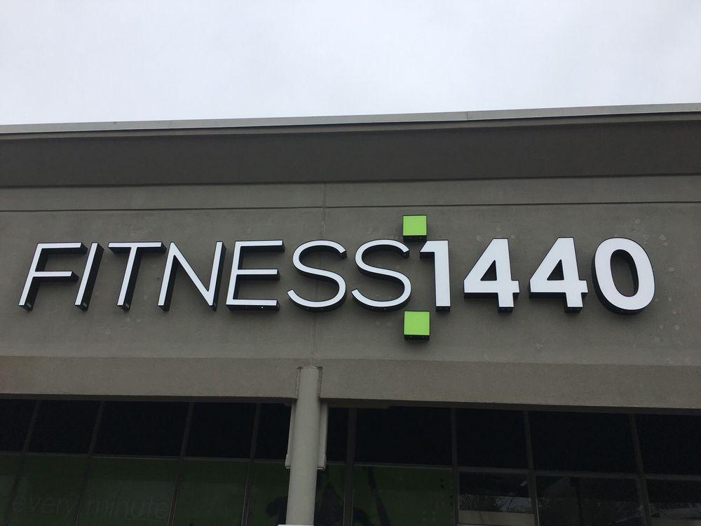 Social Spots from Fitness 1440