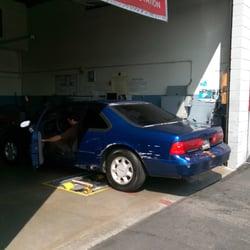 Blue Smog Test Center Only Motor Vehicle Inspection Testing Reviews 9009 Sunland Blvd