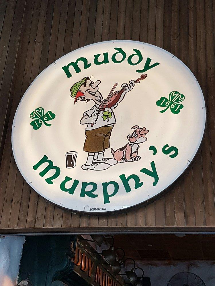 Muddy Murphy's