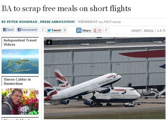 British Airways: 2800 N Terminal Rd, Houston, TX
