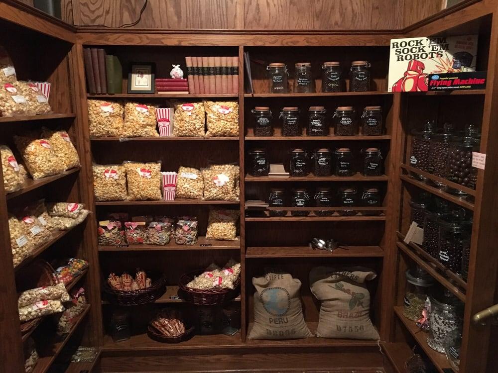 GP Sweeties: 15129 Kercheval Ave, Grosse Pointe Park, MI