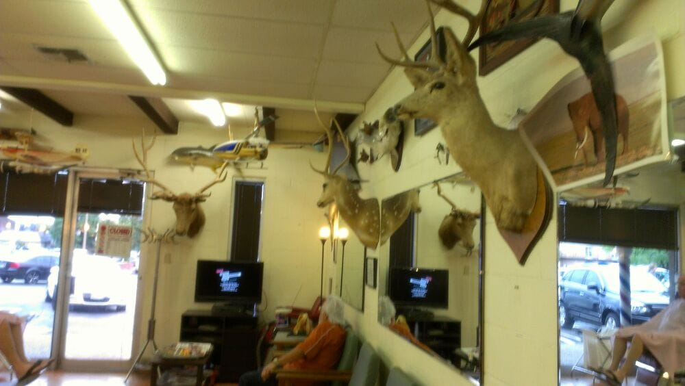 Photo of Sportsman's Barber Shop - Austin, TX, United States