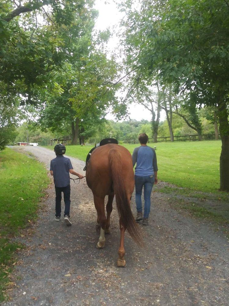 Manito Equestrian Center: 2160 N Cedar Crest Blvd, Allentown, PA