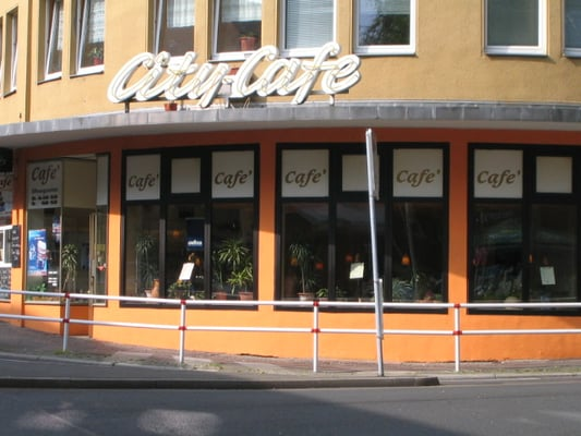 City-Café