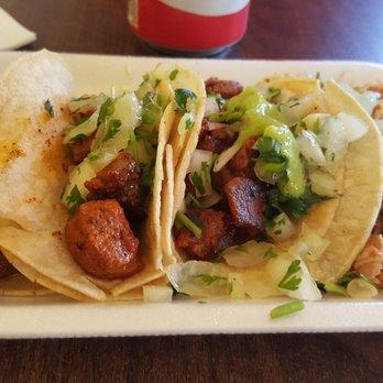 Antojitos mexicanos 49 photos 89 reviews mexican - Tacos mexicanos de pollo ...