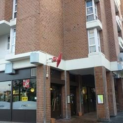 Le mondrian restaurants 46 chauss e h tel de ville - Restaurant le bureau villeneuve d ascq ...