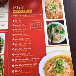 Photos For Pho Kitchen 88 Menu Yelp
