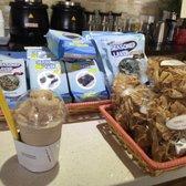 Photo Of Mandoo Cafe   Tenafly, NJ, United States. Black Tea Bubble Tea