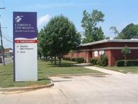 CHRISTUS Coushatta Health Care Center: 1635 Marvel St, Coushatta, LA
