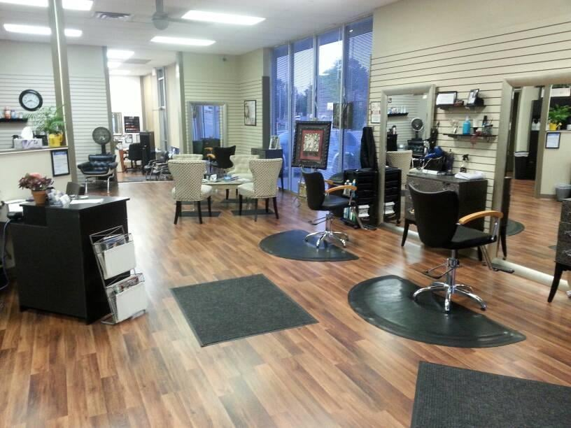 Salon N Vogue: 2829 NE Vivion Rd, Kansas City, MO