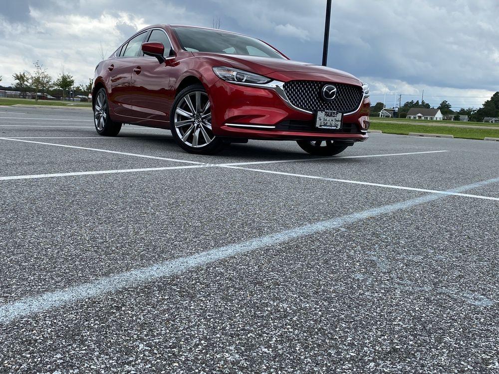 Photo of Preston Mazda: Hurlock, MD