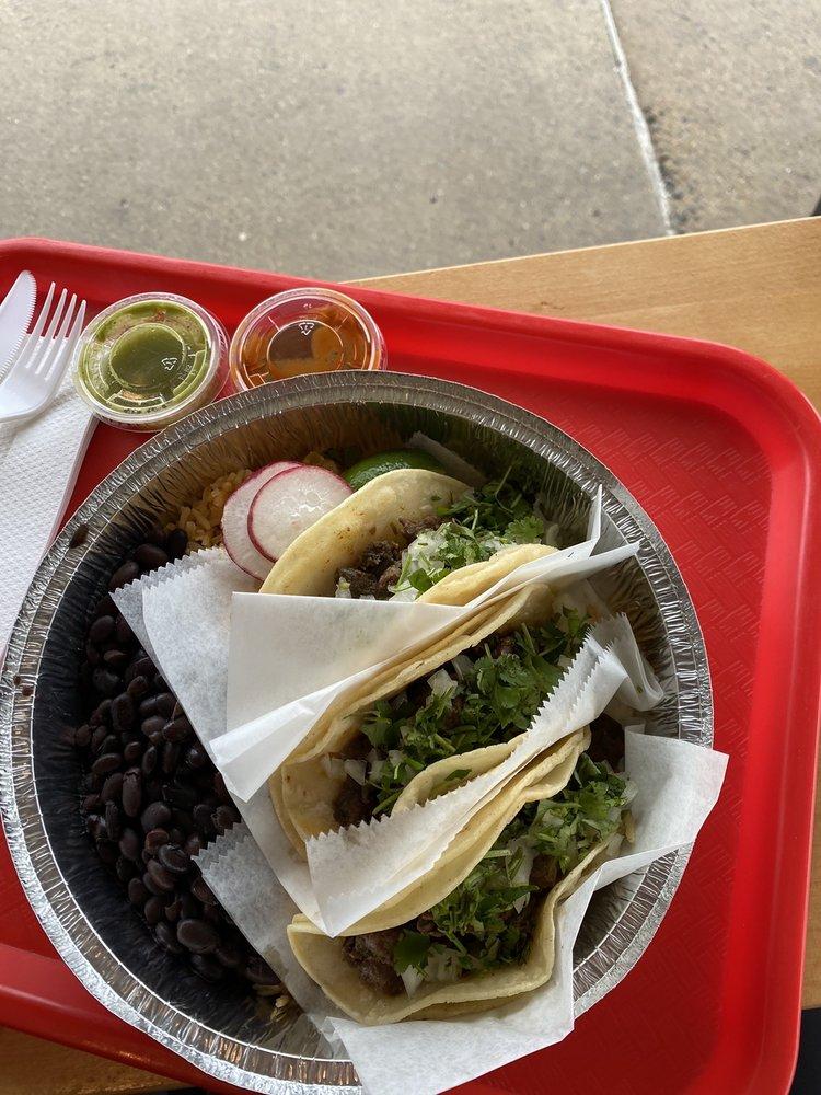 Taki Tacos: 1258 Elden St, Herndon, VA