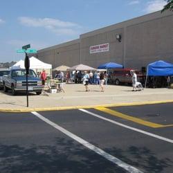 K-Supermarket Columbus