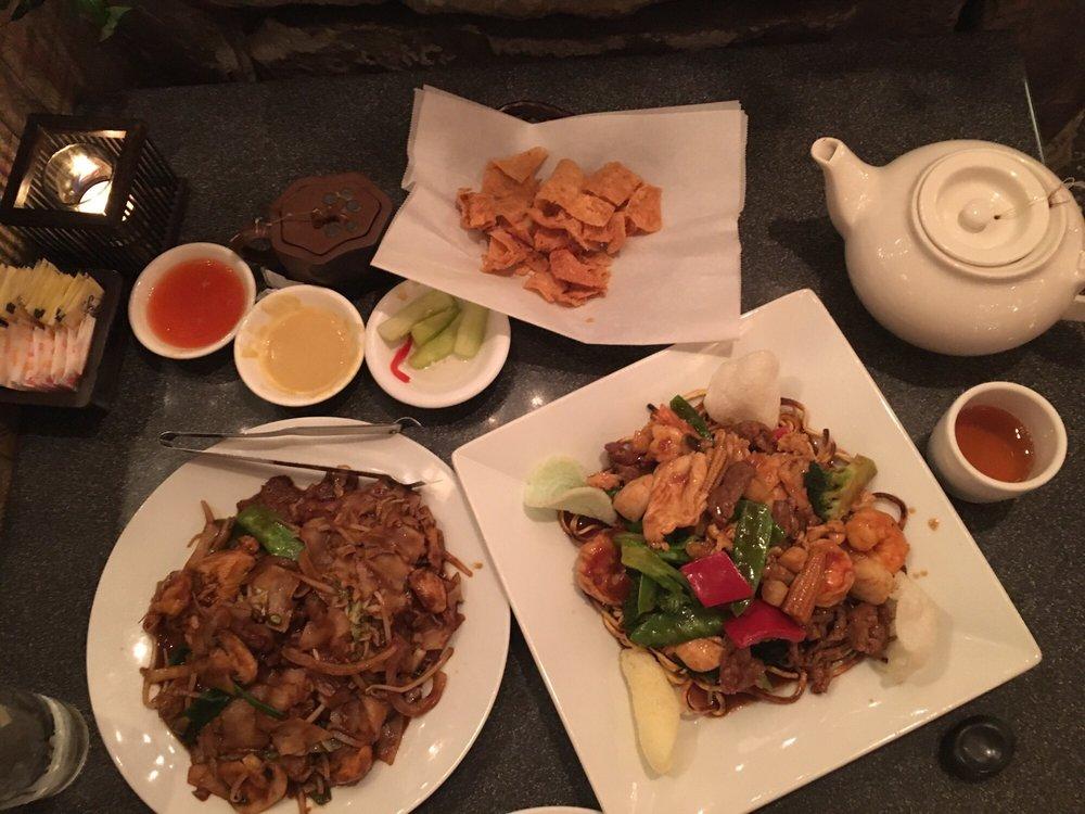 Yantze Chinese Gourmet
