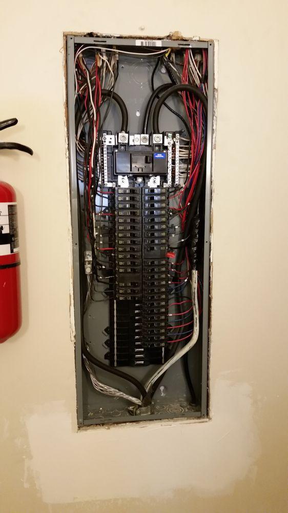 Bock Electric: Belvidere, IL