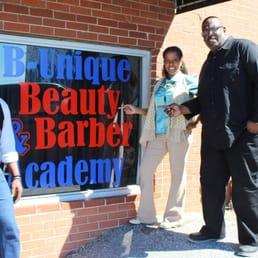 Barber Greenville Sc : ... di B-Unique Beauty and Barber Academy - Greenville, SC, Stati Uniti