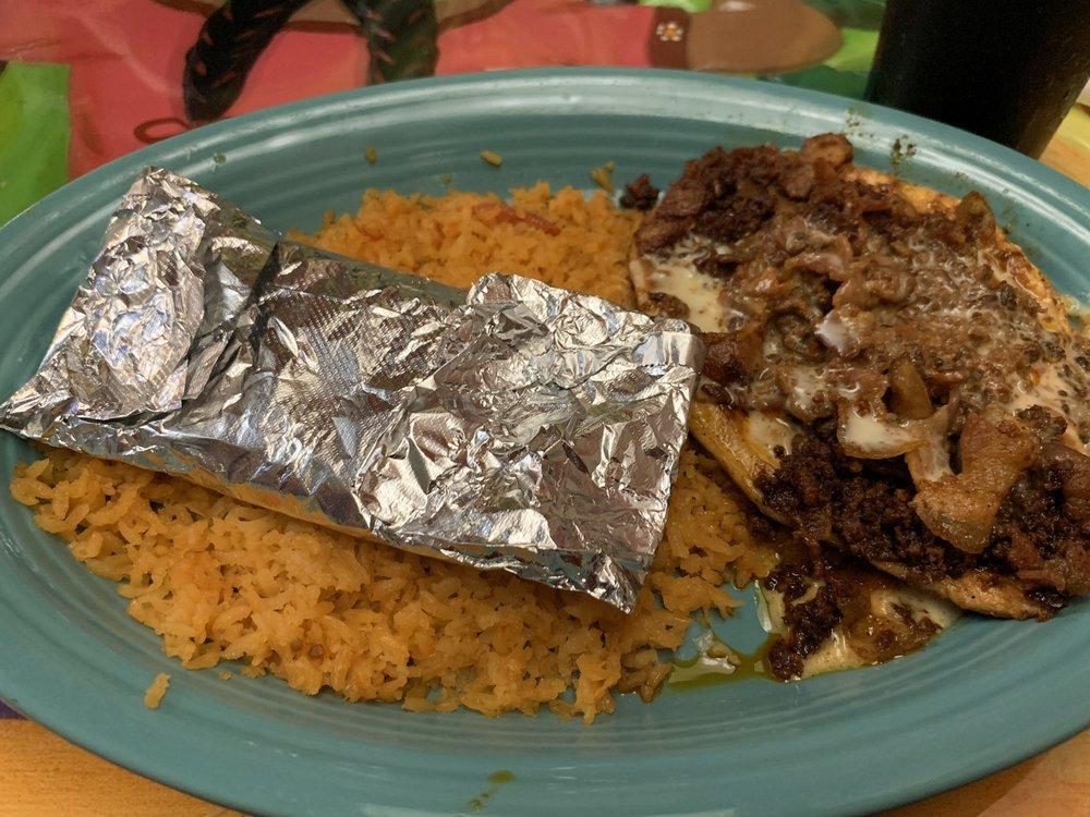 El Mexicano Mexican Restaurant: 716 W Ervin Rd, Van Wert, OH