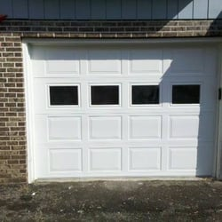 Photo of Gates Garage Door - Endicott NY United States. Raynor Showcase & Gates Garage Door - Garage Door Services - 1339 Campville Rd ...