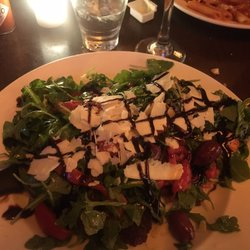 Photo Of Gatto S Italian Restaurant And Bar Downers Grove Il United States