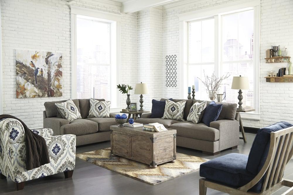 photos for ashley homestore yelp. Black Bedroom Furniture Sets. Home Design Ideas