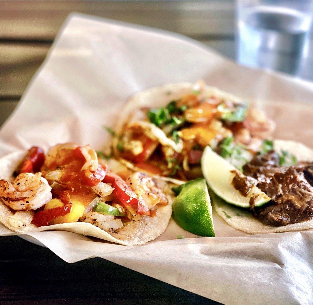 Top Shelf Tacos