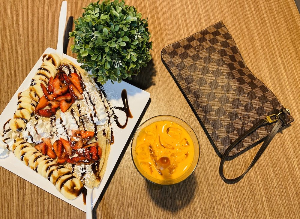 PJ's Cafe & Snack