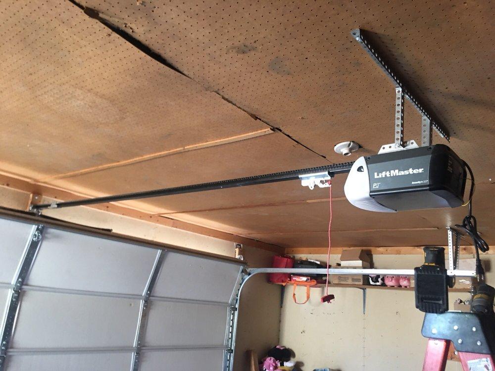 A And N Garage Doors: 3835 Rising Sun Rd, Bullhead City, AZ