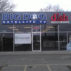 big dog satellite