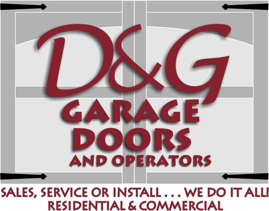 D & G Garage Doors: 133 Church St, Moreland, GA